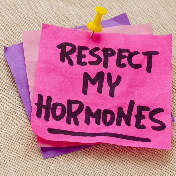 Respecting working with hormones